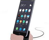 شارژر و نگهدارنده رومیزی موبایل